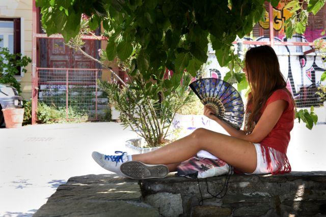 Καιρός: Μίνι καύσωνας από την  Παρασκευή | tovima.gr
