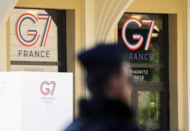 Oxfam: Οι ηγέτες του G7 μειώνουν φόρους και βάρη στους πλούσιους | tovima.gr