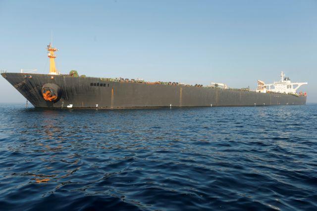 Μητσοτάκης: Το ιρανικό τάνκερ δεν κατευθύνεται προς την Ελλάδα   tovima.gr