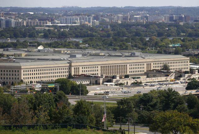 ΗΠΑ: Ο επικεφαλής του Πεντάγωνου επιβεβαίωσε τον θάνατο του γιου του Οσάμα μπιν Λάντεν | tovima.gr