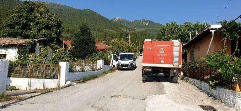 Χειροβομβίδες και σφαίρες «αποκάλυψε» η μπάλα των παιδιών (εικόνες) | tovima.gr