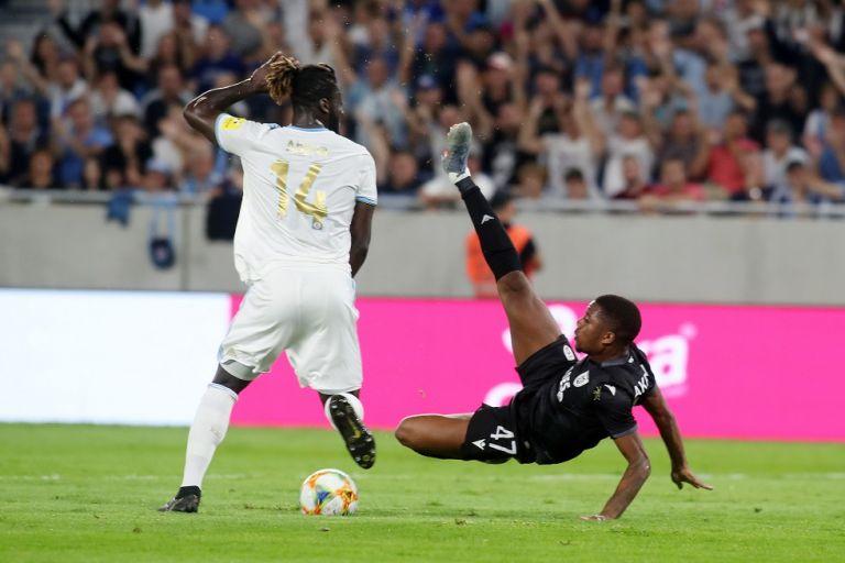 ΠΑΟΚ : Κατρακύλα στην Ευρώπη, μια νίκη στα τελευταία 12 παιχνίδια | tovima.gr