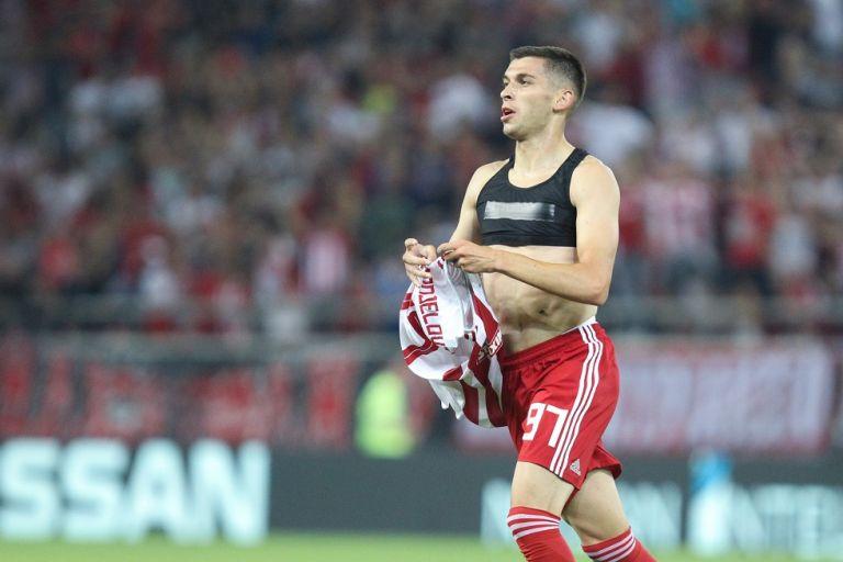 Ραντζέλοβιτς στο Olympiacos TV: «Πολύ χαρούμενος, νίκη και στη Ρωσία»   tovima.gr