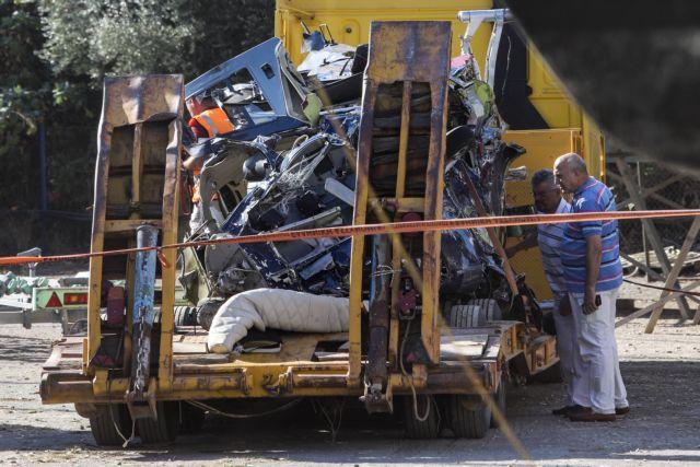 Τις παραιτήσεις του ΔΣ του ΔΕΔΔΗΕ ζήτησε το ΥΠΕΝ μετά την τραγωδία στον Πόρο | tovima.gr