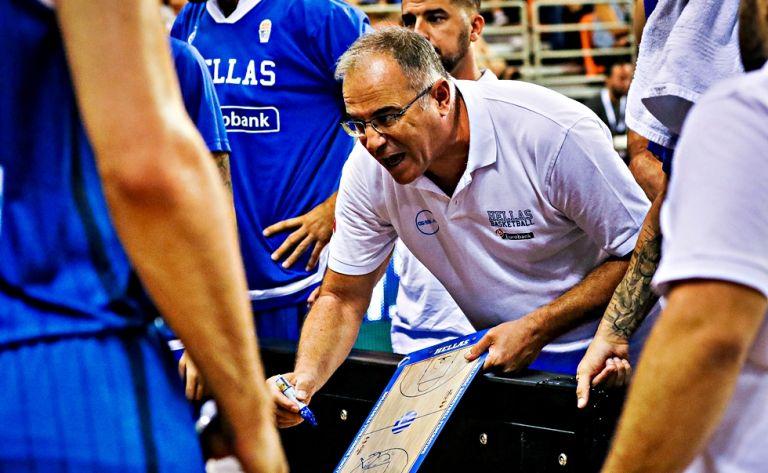 Σκουρτόπουλος: Όλα εξελίσσονται βάσει πλάνου, μακάρι να προλάβει ο Σλούκας | tovima.gr