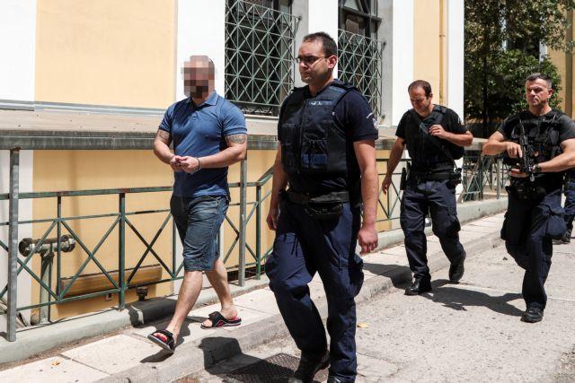 Δολοφονία Μακρή: Στον ανακριτή ο δεύτερος ύποπτος | tovima.gr