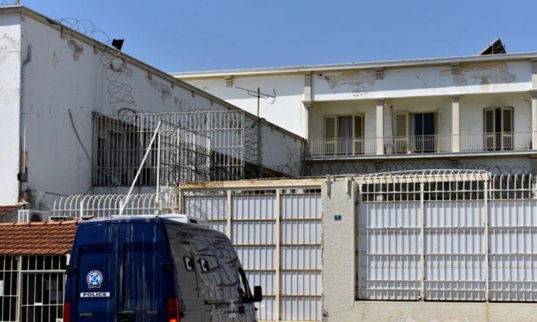 Κυβέρνηση ΣΥΡΙΖΑ: Αφησε χάος στις φυλακές | tovima.gr