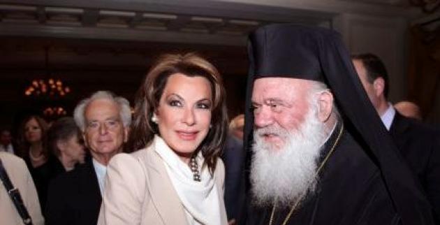 Σε θερμό κλίμα η συνάντηση Γ. Αγγελοπούλου – Αρχιεπισκόπου: Τι συμφώνησαν   tovima.gr