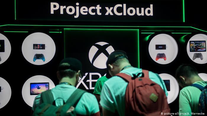 Deutsche Welle: Βιντεοπαιχνίδια νέας γενιάς στην Gamescom | tovima.gr