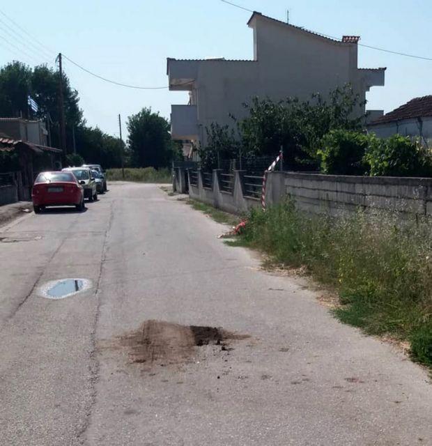 Εγκλημα στην Καβάλα: Θύτης και θύμα είχαν κακές σχέσεις | tovima.gr