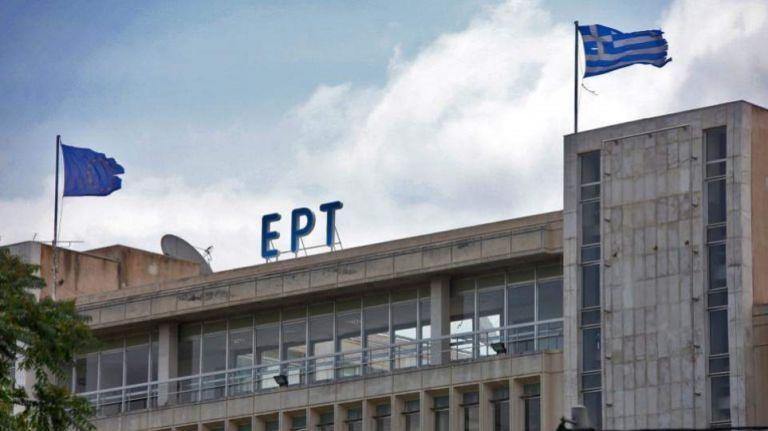 Πέτσας: O ΣΥΡΙΖΑ θα έδινε 63,2 εκατ. για τους ποδοσφαιρικούς αγώνες, τώρα η ΕΡΤ δίνει 8,9 εκατ. | tovima.gr