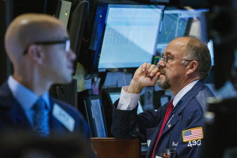 Δέκα οιωνοί προβλέπουν νέα παγκόσμια ύφεση | tovima.gr