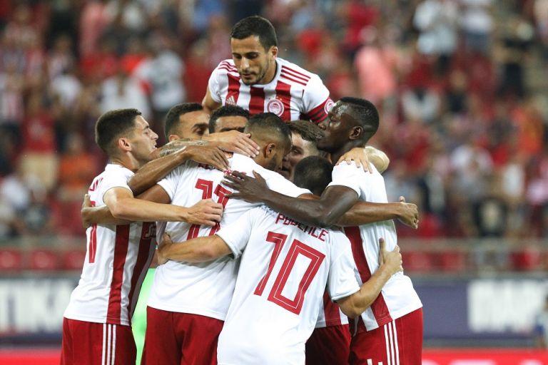 Ξεκίνημα με νίκη για Ολυμπιακό, 1-0 τον Αστέρα Τρίπολης | tovima.gr