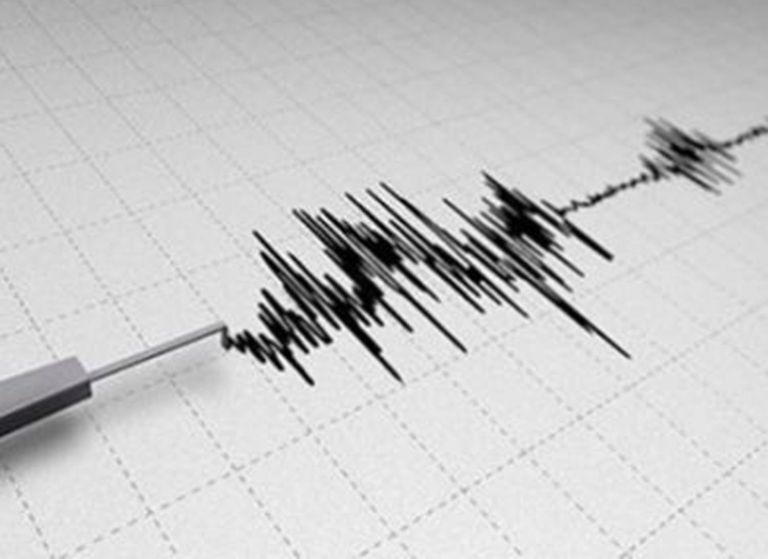 Σεισμική δόνηση 3,3 Ρίχτερ στη Μονεμβασιά | tovima.gr