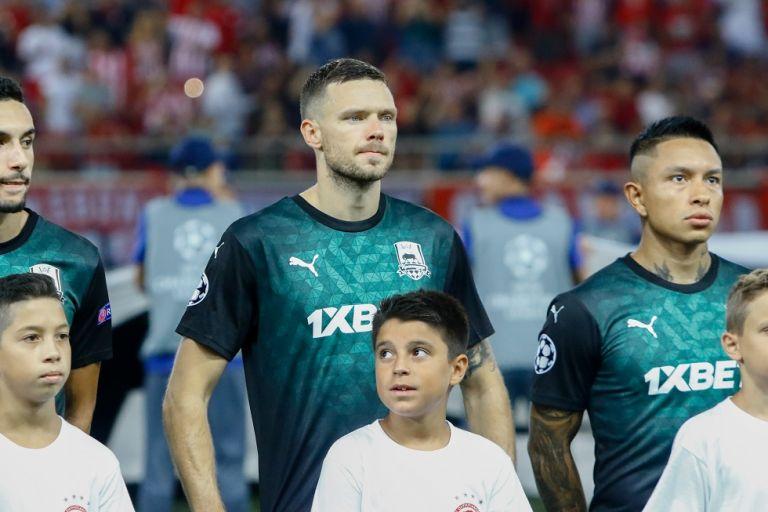 Μπεργκ: «Στριμωχτήκαμε στο πρώτο ματς, στο ποδόσφαιρο όλα είναι πιθανά» | tovima.gr