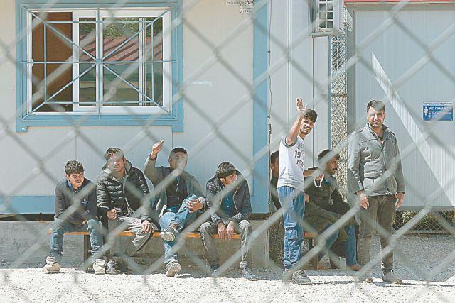 Εξάρθρωση κυκλώματος διακίνησης μεταναστών | tovima.gr