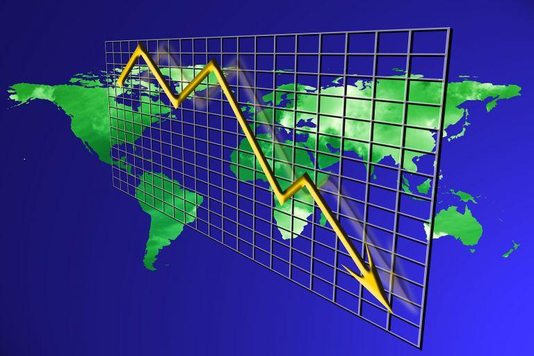 Παγκόσμια οικονομική ύφεση: Το 2008 έχει και συνέχεια | tovima.gr
