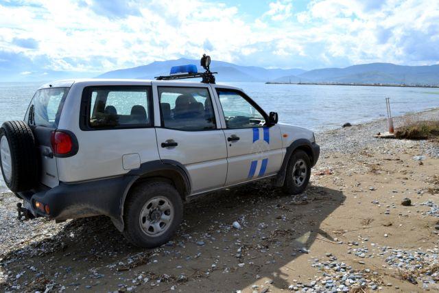 Ακαρπες οι έρευνες για τον εντοπισμό κολυμβητή στην Αρτεμίδα | tovima.gr