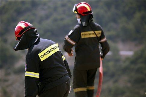 Πολύ υψηλός κίνδυνος για πυρκαγιές και σήμερα Κυριακή | tovima.gr