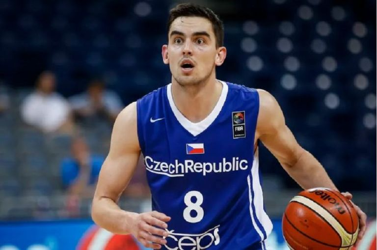 Εύκολη νίκη της Τσεχίας | tovima.gr