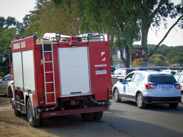 Νεκρός 56χρονος μετά από πυρκαγιά στο σπίτι του στις Αχαρνές | tovima.gr
