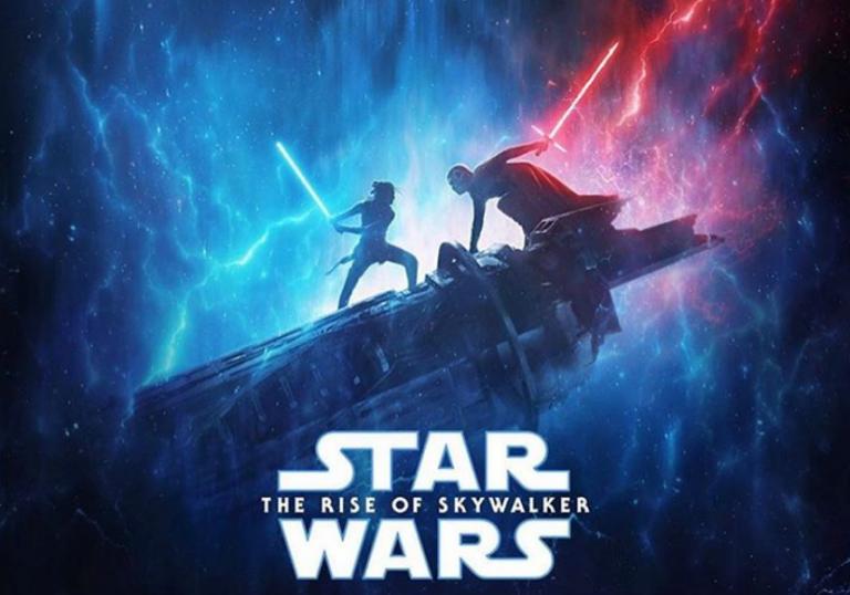 Η σκηνή από το νέο «Star Wars» έχει ήδη τρελάνει τους φανς!   tovima.gr