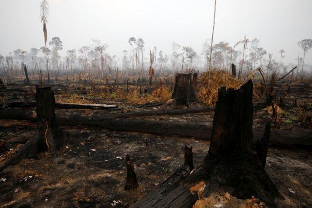 Κλιματική αλλαγή: Οι συνέπειες και ο τρόπος αντιμετώπισής της | tovima.gr