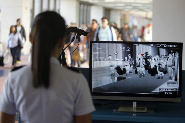 Tέλος στους περιορισμούς υγρών στα αεροπλάνα – Ερχονται οι 3D σαρωτές αποσκευών   tovima.gr