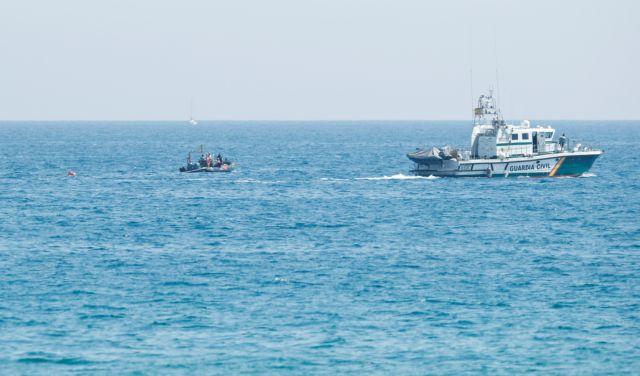 Συνετρίβη στρατιωτικού αεροσκάφους στην Ισπανία – Νεκρός ο πιλότος | tovima.gr