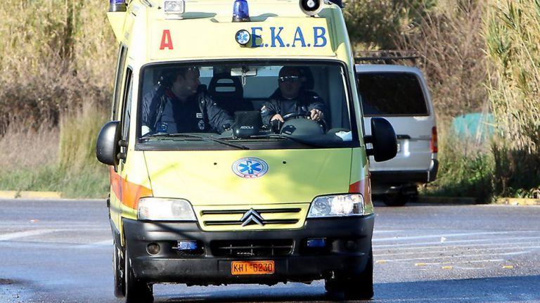 Αίγιο: Συγκλονίζει ο πατέρας του βρέφους – «Μην αφήσετε ελεύθερο τον οδηγό, θα κάνω κακό» | tovima.gr