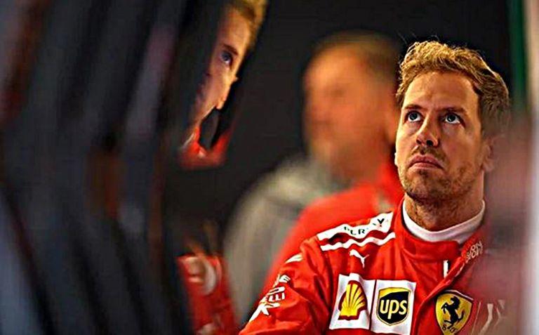 Formula 1 : Έκλεισε έναν χρόνο χωρίς νίκη ο Σεμπάστιαν Φέτελ | tovima.gr