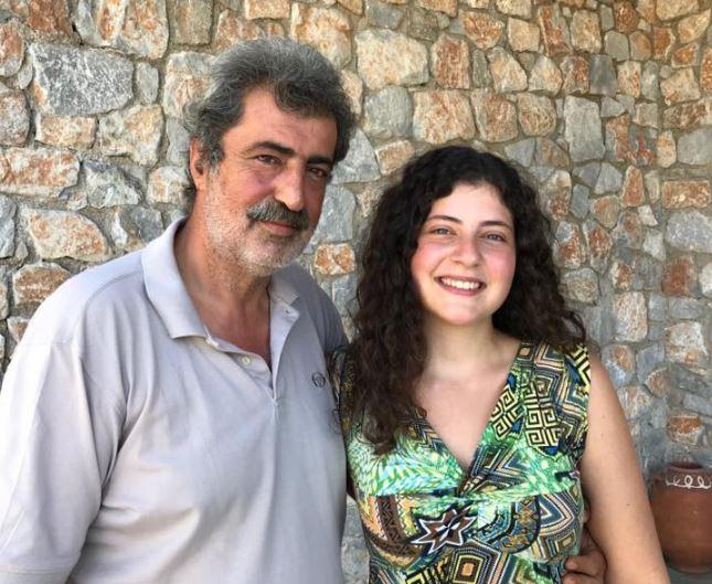 Το μήνυμα Πολάκη στην κόρη του που πέρασε στην Ιατρική Αθηνών | tovima.gr