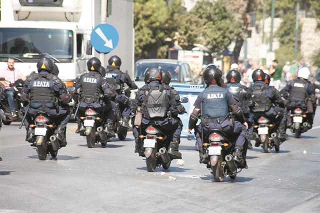Ξανάρχονται ανανεωμένοι οι 300 της Ομάδας ΔΕΛΤΑ   tovima.gr