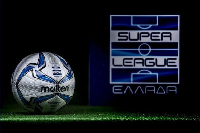 Η κορυφαία 11αδα της πρώτης αγωνιστικής στη Super League (pic) | tovima.gr