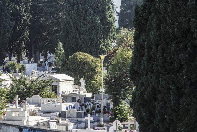 Θλίψη στο Αίγιο : Κηδεύονται σήμερα γιαγιά και εγγονός | tovima.gr