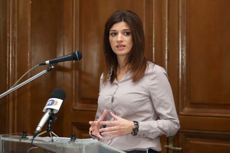 Νοτοπούλου: Έχουν πληγεί ανεπανόρθωτα οι επαγγελματίες της Σαμοθράκης | tovima.gr