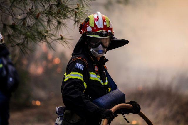 Πάνω από 50 πυρκαγιές σε 24 ώρες | tovima.gr