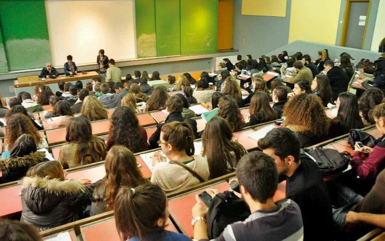 Κεραμέως: Τι αλλάζει για τους «αιώνιους» φοιτητές – Το νέο πλαίσιο   tovima.gr