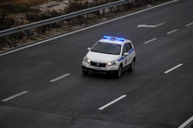 Αίγιο: Σε τροχαίο με τραυματίες αστυνομικούς είχε εμπλακεί ο 28χρονος | tovima.gr