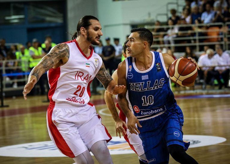 Εθνική μπάσκετ : Ενσωματώθηκε στην αποστολή ο Σλούκας   tovima.gr