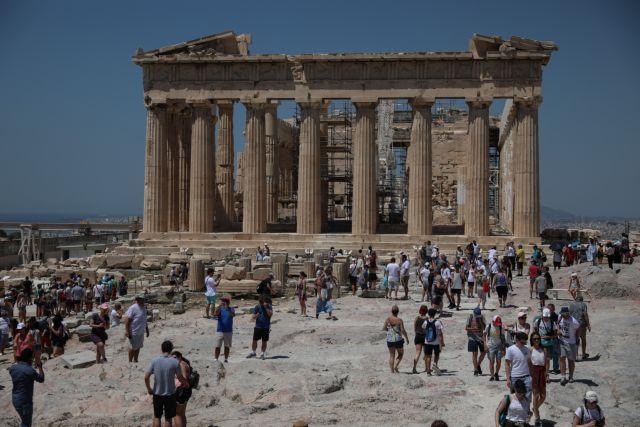 Σύσκεψη για την Ακρόπολη – Μενδώνη: Να μην παρουσιάζει την ίδια εικόνα του χρόνου   tovima.gr