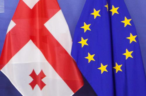 Η Γεωργία δηλώνει έτοιμη να αντικαταστήσει τη Βρετανία στην ΕΕ | tovima.gr