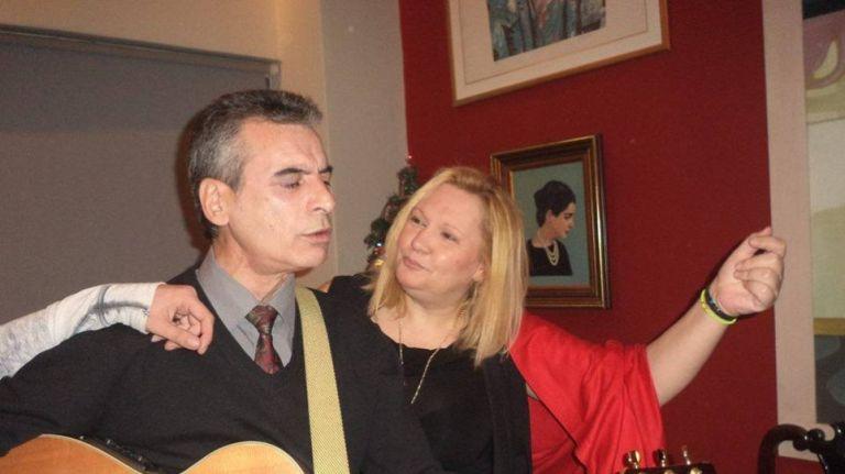 Πέθανε ο ηθοποιός και τραγουδιστής Γιάννης Γούτης – Το συγκινητικό μήνυμα της Καίτης Φίνου   tovima.gr