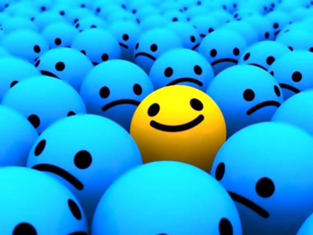 Γιατί οι αισιόδοξοι ζουν περισσότερο | tovima.gr