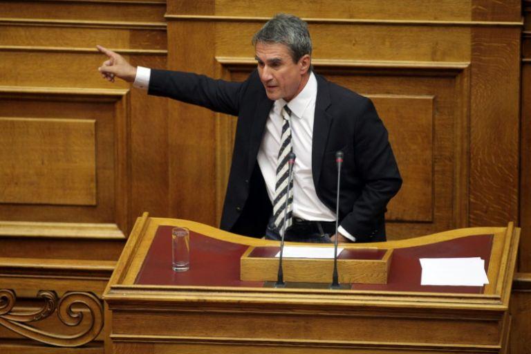 Λοβέρδος για Novartis: θα νικήσω τους σκευωρούς | tovima.gr