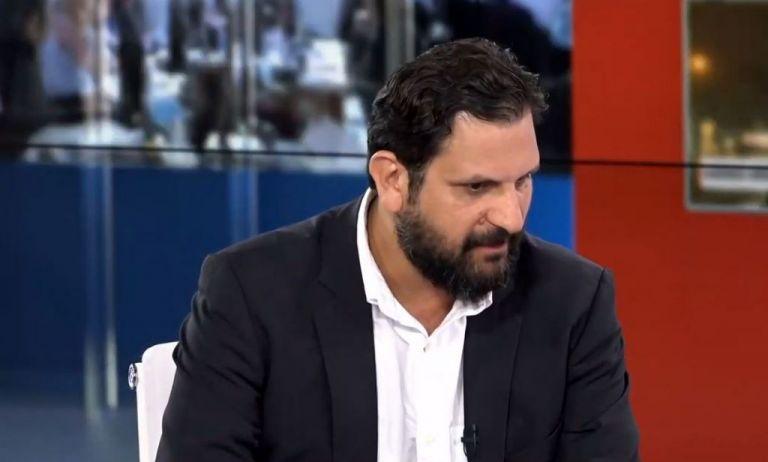 Γ. Σαλαβόπουλος στο One Channel: Ο πρωθυπουργός αντιλαμβάνεται τον τρόπο σκέψης των Γερμανών | tovima.gr