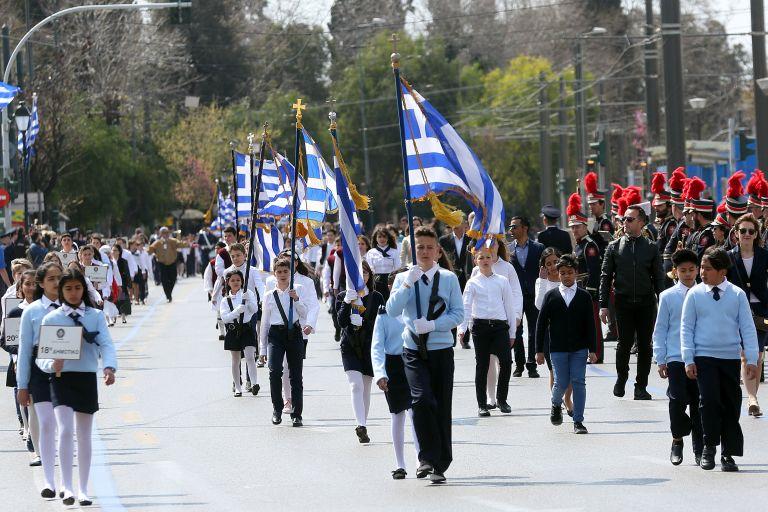 Οι σημαίες και πάλι στους άριστους   tovima.gr
