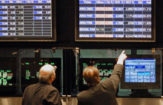 Αργεντινή: Δυσαρεστημένοι οι επενδυτές από τους χειρισμούς για το χρέος | tovima.gr