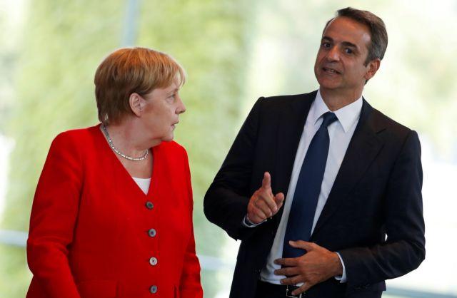 Κοινό μέτωπο με Γερμανία για λύση του Προσφυγικού | tovima.gr