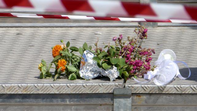 Τραγωδία στο λούνα παρκ: Από θαύμα σώθηκε φίλη της 14χρονης | tovima.gr
